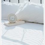 朝美人Lesson18♪カラダにぴったりな枕で、上質な目覚めを手に入れる