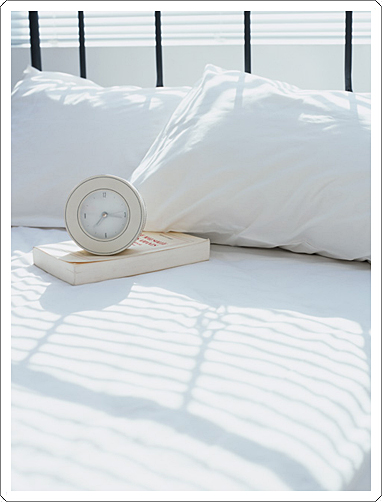 カラダにぴったりな枕で上質な目覚めを手に入れる
