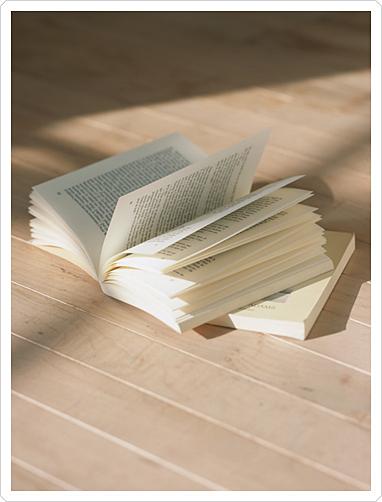 朝日記を綴る