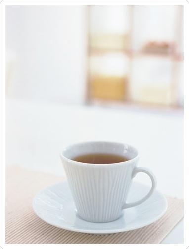 朝の一杯のコーヒーを丁寧に入れてみる