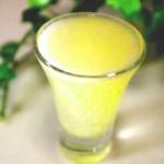 簡単ジュースレシピ/Vol.24~体内を浄化~「クエン酸ジュース」