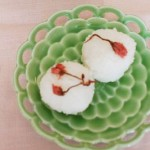 5分でできる!「桜おむすび・桜茶」~めんどくさがり屋さんの簡単あさごはん~