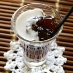簡単ジュースレシピ/Vol.64~眠気覚ましに~「ココナッツ珈琲」