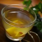 簡単ジュースレシピ/Vol.67~リラックス~「ジャスミンアップル」