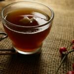 簡単ジュースレシピ/Vol.80~カラダぽかぽか~「黒糖とショウガの葛湯」