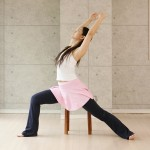 yoga meets ballet vol.4 イスバレエ(4)