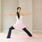 yoga meets ballet vol.6 美英雄のポーズ(バレエ編)