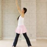 yoga meets ballet vol.11 アップ&ダウンスパイラル(バレエ編)