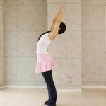 yoga meets ballet vol.12 バックベンド(バレエ編)