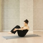 The Basic Mat Pilates vol.1 Rolling like a ball