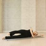 The Basic Mat Pilates vol.6  Side kicks
