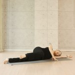 The Basic Mat Pilates vol.6  Side kicks 2