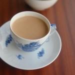 5分でできる「鍋で入れるミルクティー」~簡単わくわく朝ごはん~