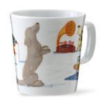 Palmhouse Mug inu / 戌(dog)