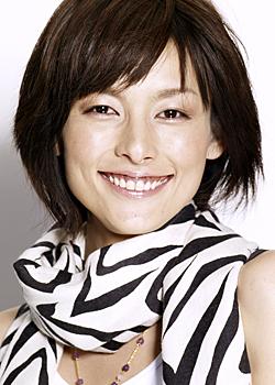 石川亜沙美さん