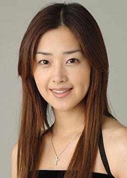 笛木優子(ユミン)さん