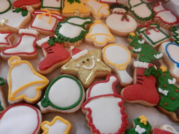 x'mas cookies sp