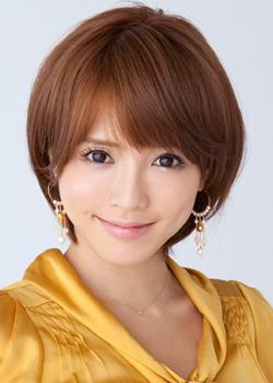 釈由美子さん