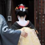 とっておきの京都案内