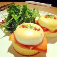 NYの朝食の女王「サラベス」上陸記念☆2012年日本初上陸のパンケーキ屋さん3選