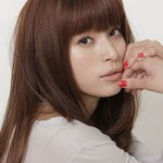 女優・歌手 上原多香子さんの朝習慣