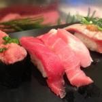新鮮な海鮮が食べられる、築地の朝ごはんのお店
