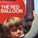 伝説のフランス映画『赤い風船』のポエティックな写真絵本