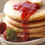 漫画『いつかティファニーで朝食を』掲載の朝食レシピ