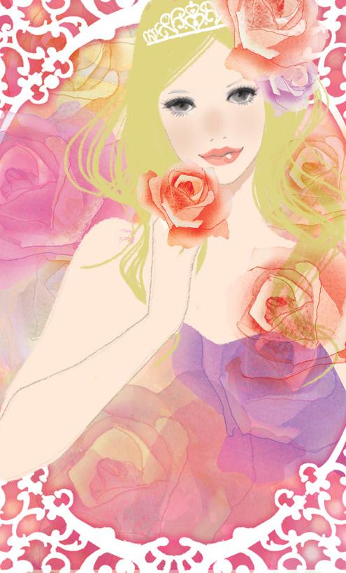 37-rose