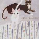 ファンタジックな猫の物語『ジェニィ』