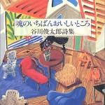 谷川俊太郎詩集『魂のいちばんおいしいところ』