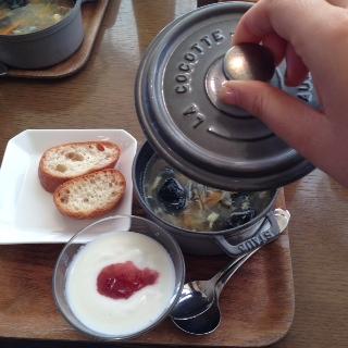 有機野菜スープセット