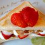 甘酸っぱい旬の味♪イチゴを堪能するレシピ