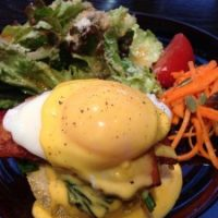 【品川】昨年11月オープンのパン屋さんでNYスタイルの朝ごはん@ THE CITY BAKERY【vol.11】