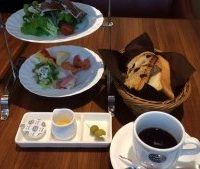 【東京駅】朝からアフタヌーンティー気分♪ 新オープンのお店へ@ 神戸屋シルフィー【vol.13】