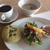 【表参道】パリ発!ニューオープンの素敵なカフェへ@ COUTUME