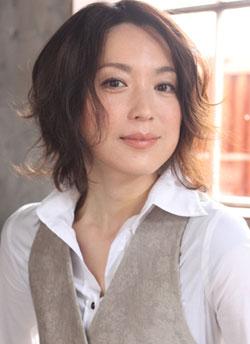 若村麻由美さん