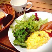 [恵比寿] ビュッフェでおなかいっぱい朝ごはん@ IN THE KITCHEN 【vol.21】