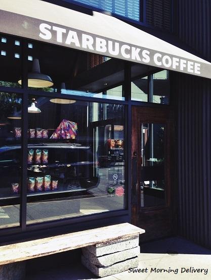 Starbucks on 15th St.