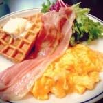 【神保町】GMCからはじまる、今日も「いい朝」♪@ Good Morning Cafe