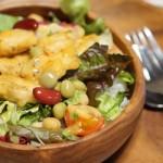 チリマヨソースの甘辛サラダ丼♪ダイエット食材「鶏ささみ」の朝食レシピ6選