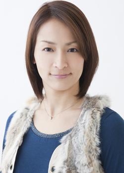 水野裕子さん
