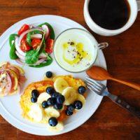おしゃれなワンプレート朝食を作るアイデア&レシピ