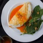 ふわっトロっ!大好きオムレツの七変化レシピ