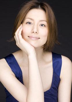 米倉涼子さん