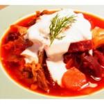 冬はスープでポカポカ♪世界各国のスープレシピ6選