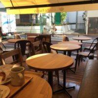 【広尾】ニューオープンのパイ専門店が大人気!@ リトル・パイ・ファクトリー【vol.36】
