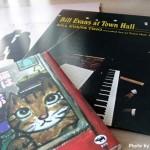 猫はジャズが好き