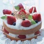 英語での「お誕生日おめでとう」の言い方 7パターン