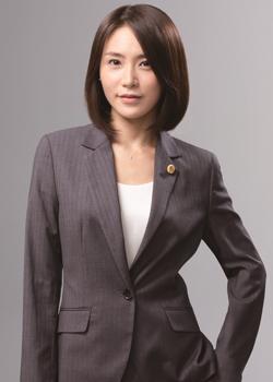 山口紗弥加さん